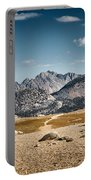 Goodale Pass Portable Battery Charger
