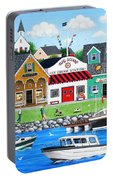 Goodies By The Sea Portable Battery Charger