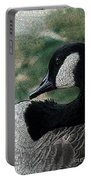 Goose Art Pap Daddy Goose II Portable Battery Charger