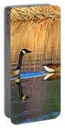 Goose Talk Too Portable Battery Charger