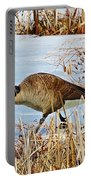 Goose Walking Portable Battery Charger