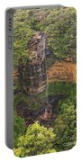 Wentworth Waterfall Portable Battery Charger