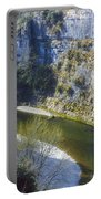 Gorge Du Tarn Portable Battery Charger