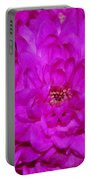Gorgeous Pink Portable Battery Charger