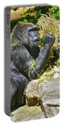 Gorilla Eats Portable Battery Charger
