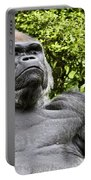 Gorilla Look Portable Battery Charger