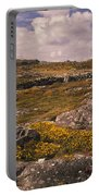 Gorse And Heather Portable Battery Charger