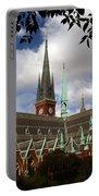 Gotebrg Se 105 Portable Battery Charger