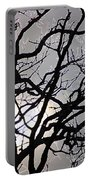 Goth Tree Portable Battery Charger