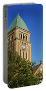 Gothenburg Church 05 Portable Battery Charger