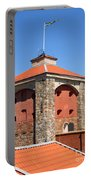 Gothenburg Fortress 03 Portable Battery Charger
