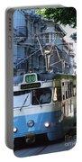 Gothenburg Tram 01 Portable Battery Charger