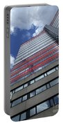 Gothenburg Utkiken Tower 12 Portable Battery Charger