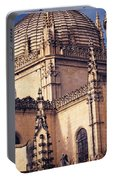 Gothic Cathedral Portable Battery Charger