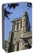 Gothic Church Portable Battery Charger