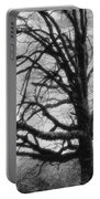 Gothic Oak Portable Battery Charger