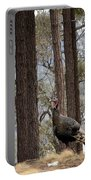 Gould's Wild Turkey IIi Portable Battery Charger
