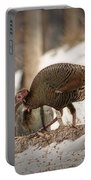 Gould's Wild Turkey Vix Portable Battery Charger