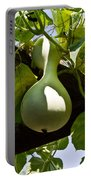 Gourd Handing On Portable Battery Charger