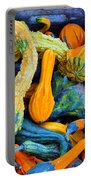 Gourds Portable Battery Charger
