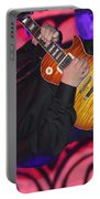 Gov't Mule Portable Battery Charger