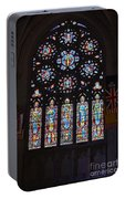 Grace Cathedral Portable Battery Charger