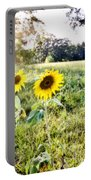Grace Plantation Portable Battery Charger
