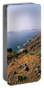 Graciosa Island Portable Battery Charger