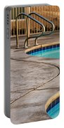 Gracious Curves Palm Springs Portable Battery Charger