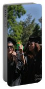 Graduation Uva Portable Battery Charger