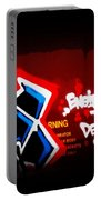 Graffiti - Box Car Art  7097-008 Portable Battery Charger