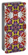 Graffito Kaleidoscope 40 Portable Battery Charger