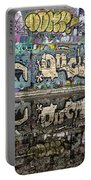 Graffity Reflection Portable Battery Charger