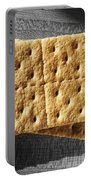 Graham Crackers Portable Battery Charger