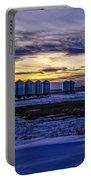 Grain Barns Portable Battery Charger