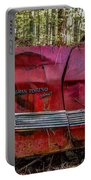 Gran Torino Portable Battery Charger