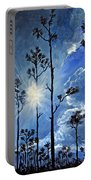 Grand Bahama Forest Portable Battery Charger