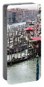 Grand Canal, Venice Portable Battery Charger