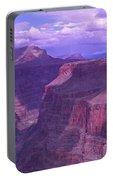 Grand Canyon, Arizona, Usa Portable Battery Charger