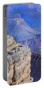 Grand Canyon At Dawn Portable Battery Charger