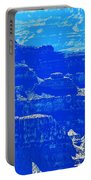 Grand Canyon Blues Portable Battery Charger