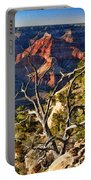 Grand Canyon Branches Portable Battery Charger