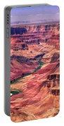 Grand Canyon Colorado Canyon Portable Battery Charger