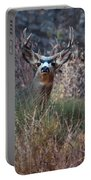 Grand Canyon Deer Portable Battery Charger