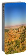 Grand Canyon Desert View Portable Battery Charger