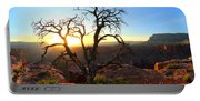 Grand Canyon Gathering The Light Portable Battery Charger