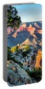 Grand Canyon Ledge Portable Battery Charger