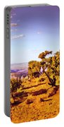 Grand Canyon National Park Golden Hour Watchtower Portable Battery Charger