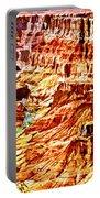 Grand Canyon Navajo Painting Portable Battery Charger
