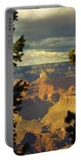 Grand Canyon Peek Portable Battery Charger